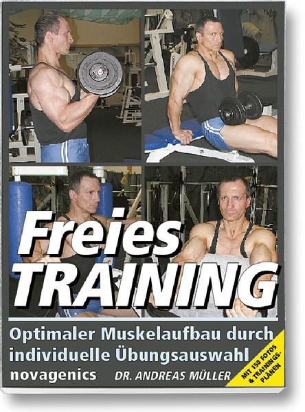 Freies Training (Dr. Andreas Müller)